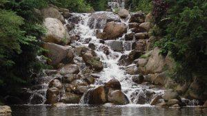 Родопите – три екопътеки с неописуеми водни зрелища