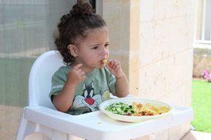 Как да храним децата си здравословно