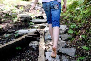 Разходката най-здравословната активност