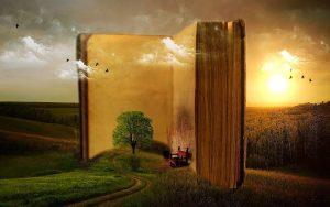 Вижте кои са едни от най-четените книги в света