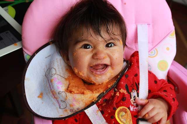 Здравословните количества месо и видове за децата