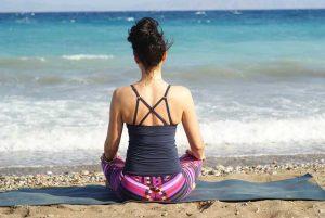 Йога практиката – част от здравословния ни начин на живот