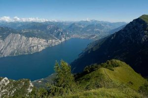 Лаго ди Гарда – дестинация Алпите и Италия