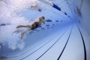 Плуването е най-здравословния спорт за малки и големи