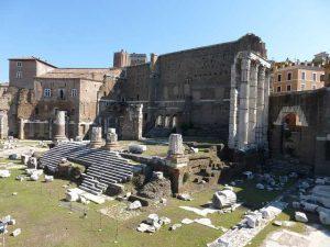 Рим за любители и естети