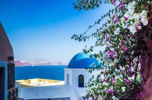 Санторини – Гръцката перла с най-красивите залези