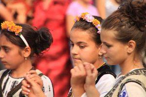 Магията на българското хоро