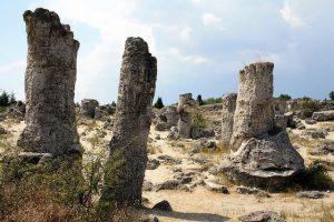 3-те най-причудливи места, които можем да посетим в България