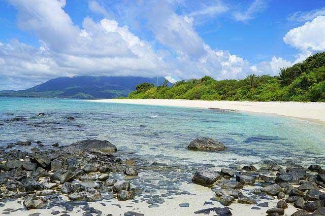 Остров Сумба - Индонезия, кътче от Рая