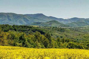 България и едни от най-живописните и манастири
