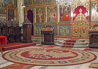 curkva-w-bulgaria