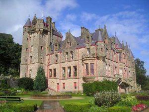 zamak-v-irlandiq