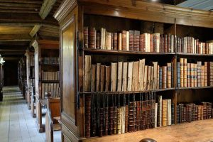 biblioteka s knigi