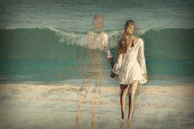 dvama na plaja osudeni dushi