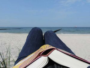 knigi na plaja