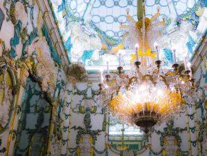 madrid kralski dvorec