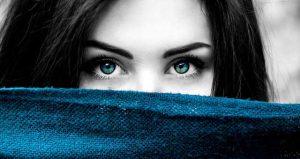 jenski ochi prozorec kum dushata